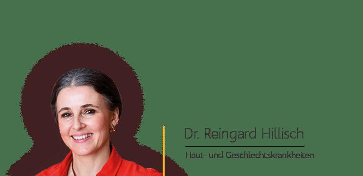 Dr. Reingard Hillisch Hautarzt Linz Wels