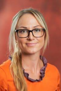 Christine Grobauer