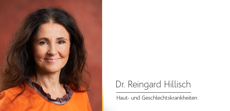 Reingard Hillisch